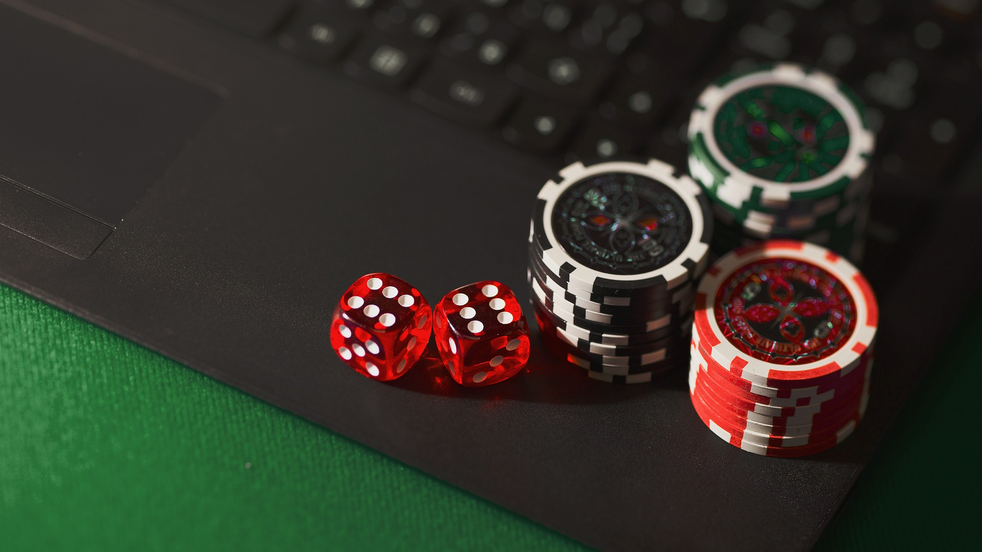 Online Gambling Games That Are Just As Great As Casino Gambling