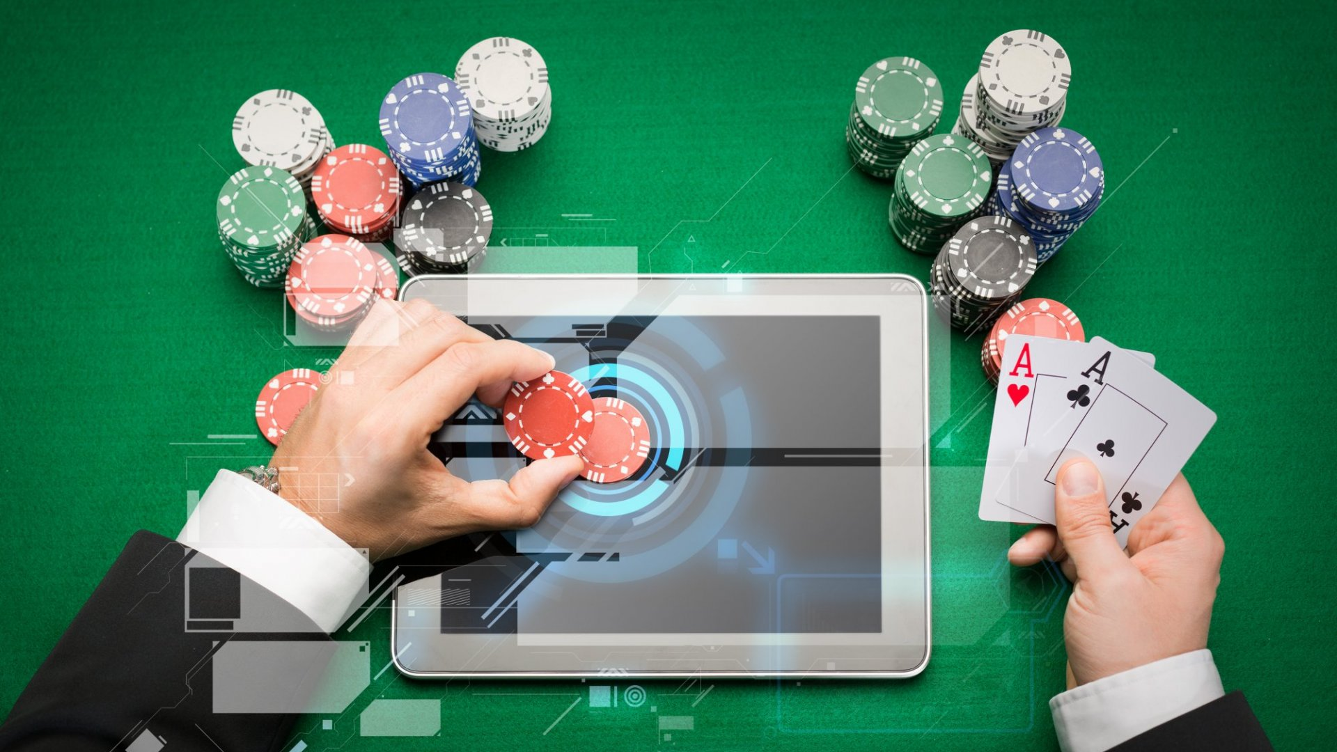 How Casinos And Online Casinos Continue To Persuade People Into Gambling