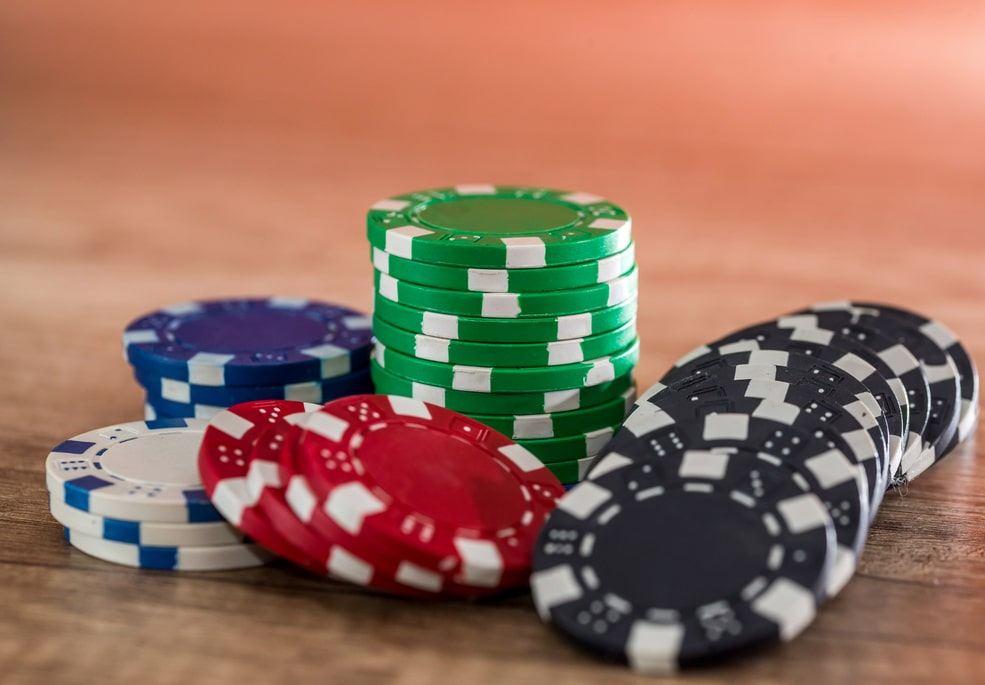 How To Win At Online Poker Games